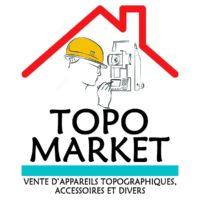 Logo TOPO MARKET