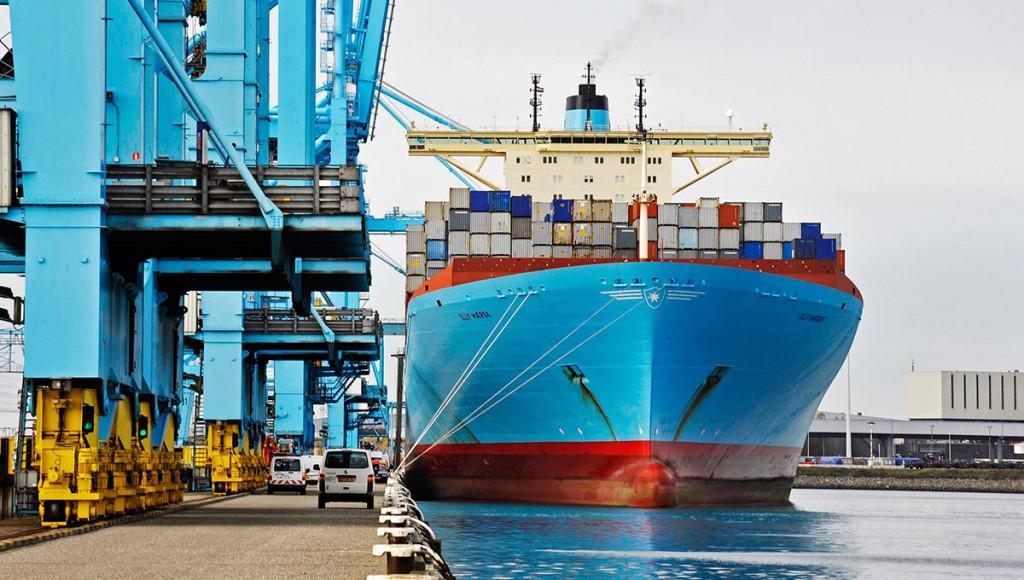 BTP Côte d'Ivoire - Le port d'Abidjan fait sa mue - BATIRICI