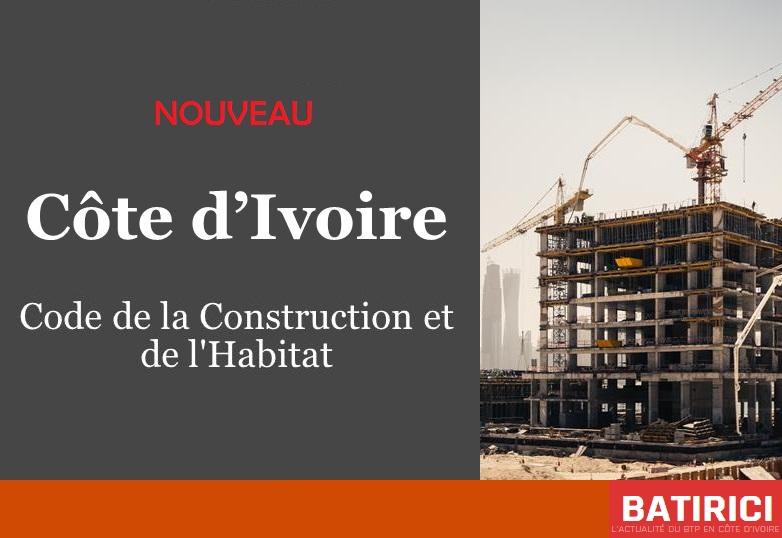 code de la construction